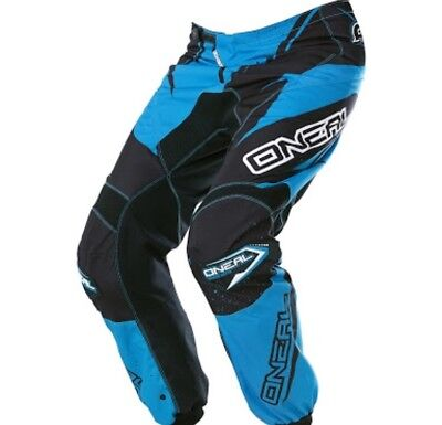 Oneal 2017 Element R/wear Youth Motocross Pants