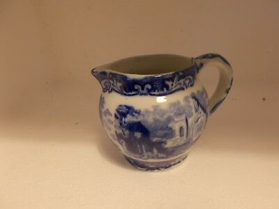 George Jones Abbey Pattern small milk jug / creamer