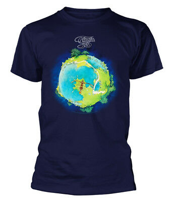 Yes 'Fragile' T-Shirt - NEW & OFFICIAL!