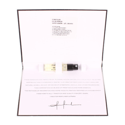 Creed white flowers 25ml edp brand new official carded spray sample creed white flowers 25ml edp brand new official carded spray sample mightylinksfo