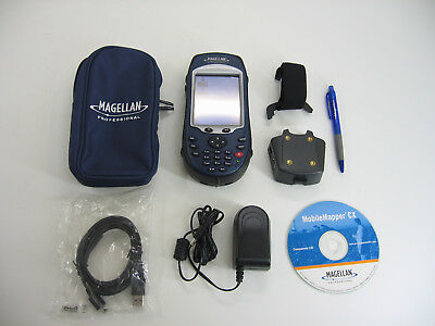 Megellan Mobile Mapper Cx P/n: 800488-10 For Surveying, One Month Warranty