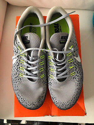 Nike Free RN Distance Taille 12.5 /47 Homme