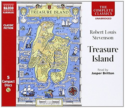 Robert Louis Stevenson-Stevenson: Treasure Island  (Us Import)  Cd New