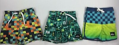 Baby Boy's Infant Quiksilver Board Shorts Swim