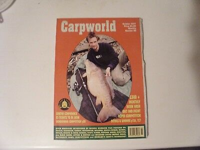 Carpworld: Issue 85 October 1997