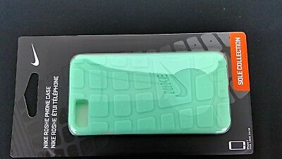 hot sale online 912c5 772dd NIKE ROSHE PHONE Case iphone 7 Sole Collection Glow Green