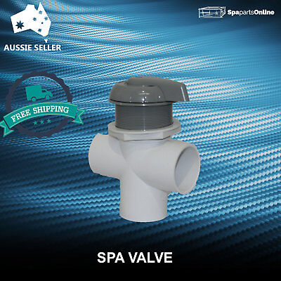 Spa part 3 Way Valve 50mm