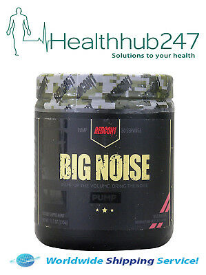 Big Noise-Pump Formula 30 Serves Watermelon Redcon1 | Total War | Express