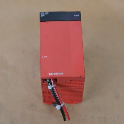 Mitsubishi Melsec PLC Q61P POWER SUPPLY UNIT