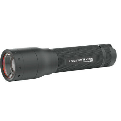 Led Lenser P7R Professional Rechargeable Torch