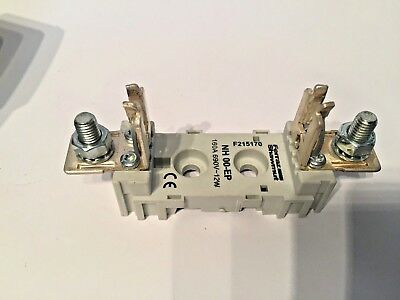 Ferraz Shawmut NH00-EP 160A 690V ~ 12W fuse base for HRC Fuse-Links