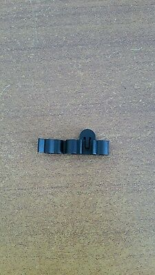 Ford Sierra Rs Cosworth Sapphire Brake Pipe Fuel Pipe Clip