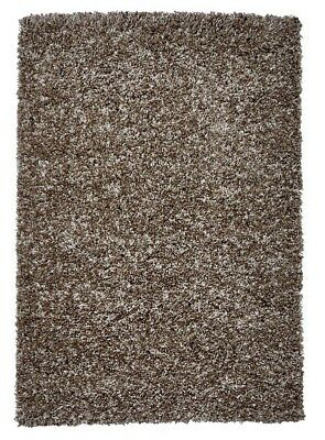 Think Rugs Vista 3547A Runner, Beige, 60 x 220 cm