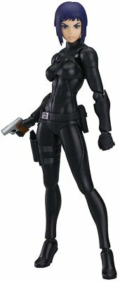 Max Factory Ghost in The Shell: Motoko Kusanagi New Movie Version Figma Action