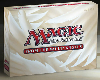 Magic The Gathering From the Vault Angels MTG