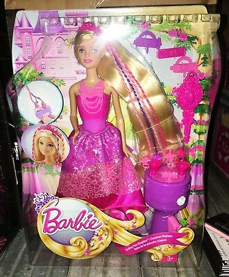 Objective Bambola Fashion No Accessori Come Da Foto Barbie ? Altro Bambole