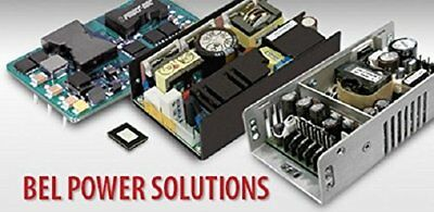 Bel Power Solutions, LS1601-9EP, US Authorized Distributor