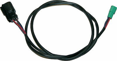 "Namz TBW Handlebar Wire Extension Harness 18"" Length NTBW-4202"