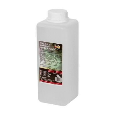 Adj - Fog Juice 1 Light - 1L