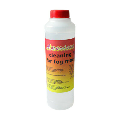 ADJ - CLEANING FLUID 250ml
