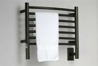 Amba Jeeves H Curved (OIL RUBBED BRONZE) Electric Towel Warmer HCO