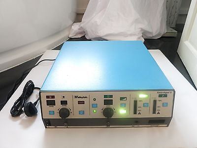 Valleylab Force Argon Ii-8 Electrosurgical Generator Unit Bipolar Coag System Uk