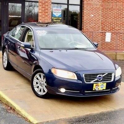 2010 Volvo S80 3.2 2010 Volvo S80 3.2 ALL SERVICE HISTORY 1 Owner JUST TRADED ON NEW VOLVO 50 Pics