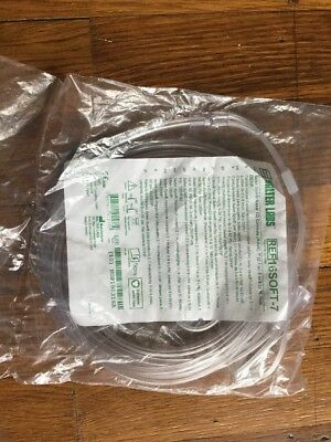 Salter Labs 16SOFT-7 Oxygen Nasal Cannula. Pak of 5(five) w/7ft Tubing. ~~NEW~~