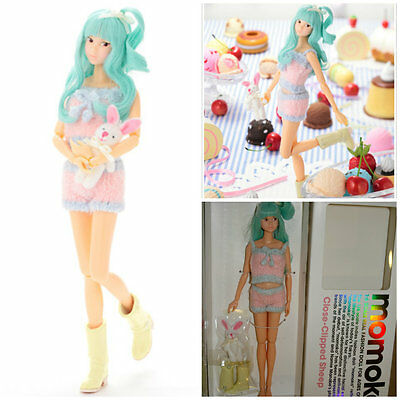 PetWorks CCS Momoko 10SS Home Mint Jelly Doll 27cm tall NEW NRFB