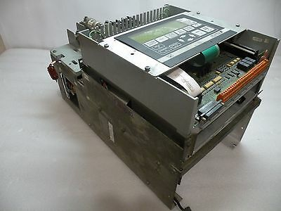Reliance Electric Dc Drive 75N4032