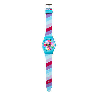Smiggle Spin It Girl's Watch - New $24.95 Brand New Sealed