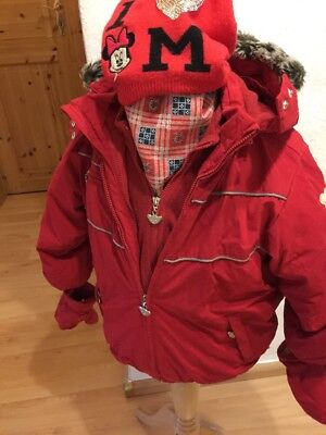 Steiff 2 in 1 winterjacke