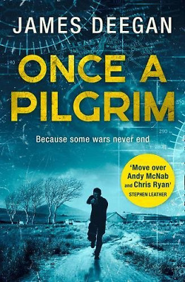 Once A Pilgrim (Hardcover) New Book