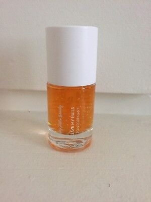 Soin Fortifiant Ongles My Little Beauty Save My Nails