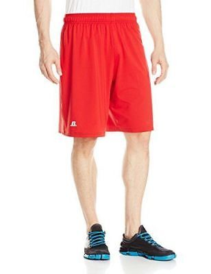 Russell Athletic Men's Performance Shorts (No Pockets) 5PJERM0