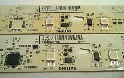 Ambilight Modul Set S310432857862/S310432857871 für LCD TV Philips 37PFL8404H/12