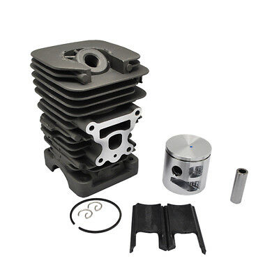 Cylinder Piston Kit 41MM for Partner 742 840 842 McCulloch 742 842 Chainsaw