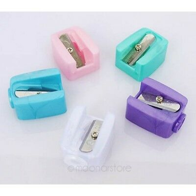 Cosmetic Pencil Sharpener Makeup Cutter Beauty Tool Durable For Women Fashion