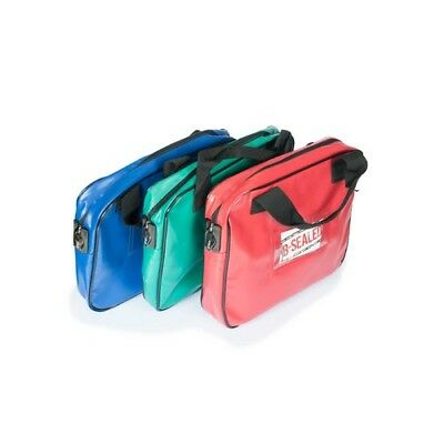 300 x 250 x 50mm Carry Bag Secure Cash and Document Bag