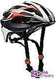 Cratoni Fahrradhelm C-Breeze - Casco de ciclismo 53-56 cm, color Negro
