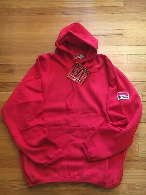 Vintage Marlboro Country Store Hooded Sweatshirt Extra Large XL NWT