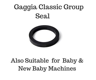 Gaggia Classic Group Seal  Gasket  Also For Baby & New Baby