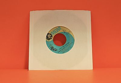 "Donny Osmond Of The Osmonds -  Sweet & Innocent / Flirtin'  - 7"" Single 45 A1"