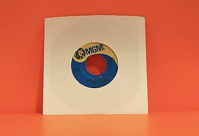 """The Osmonds - Done By The Lazy River / He's The Light Of The   - 7"""" Single 45 A1"""