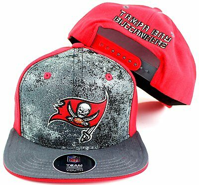 ee006d2c02f Tampa Bay Buccaneers Cap Hat Youth Boys NFL