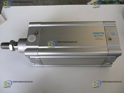 Festo - pneumatic cylinder- DNC-125-150-PPV-A Pmax10bar/145psi