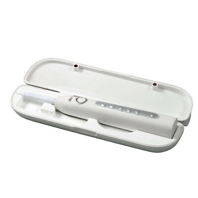 SEAGO Portable Toothbrush Storage Box Fits SG – 507 Handles Electric Tooth Brush
