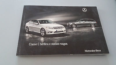 MERCEDES BENZ CLASSE E COUPè prospetto brochure 83 pagine ITALIANO