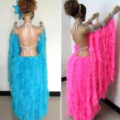 Feather Boa Fluffy Craft For Wedding Party Decro Fuffy Feather Boa Home Decor