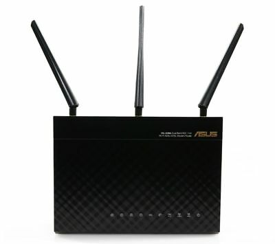 ASUS DSL-AC68U ADSL2+/VDSL Wireless AC1900 Dual Band Modem Router